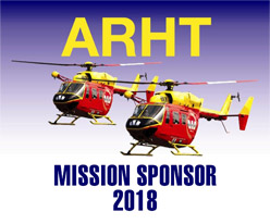 ARHT sponsor